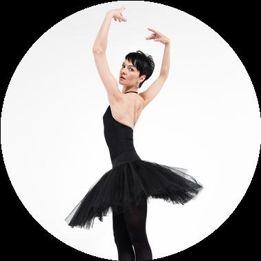 Школа балета Мастера Большого для детей и взрослых